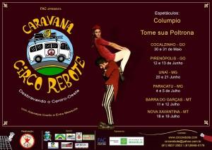1 Caravana circo rebote