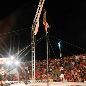 festival de circo do ceara
