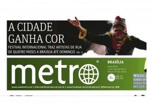 capa metro FestiRua